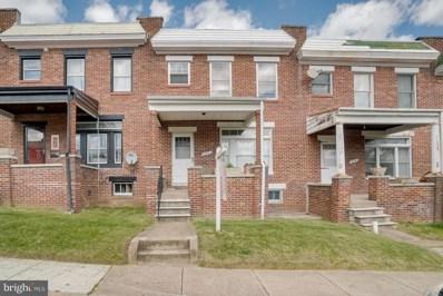 4346 Sheldon Avenue, Baltimore, MD 21206 - #: MDBA506264