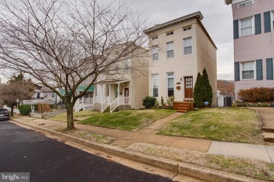 2007 Girard Avenue, Baltimore, MD 21211 - #: MDBA506296