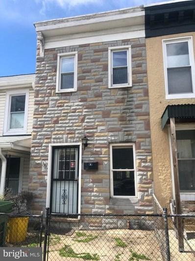 3524 Buena Vista Avenue, Baltimore, MD 21211 - #: MDBA506306