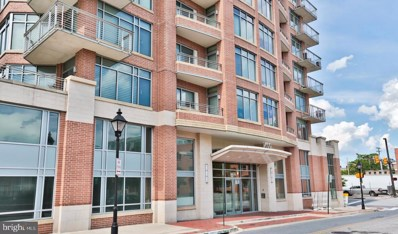 1400 Lancaster Street UNIT 900, Baltimore, MD 21231 - #: MDBA506364