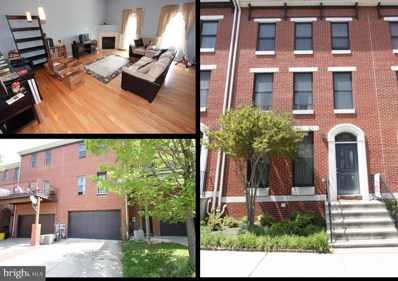 258 Robert Street, Baltimore, MD 21217 - #: MDBA506416