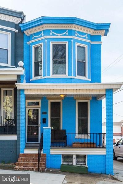 1117 W 37TH Street, Baltimore, MD 21211 - #: MDBA506552