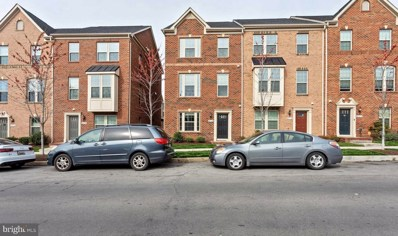 816 Oldham Street, Baltimore, MD 21224 - #: MDBA506570