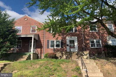 3902 Yolando Road, Baltimore, MD 21218 - #: MDBA506616