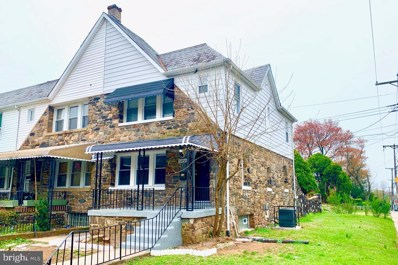 5456 Jonquil Avenue, Baltimore, MD 21215 - #: MDBA506678