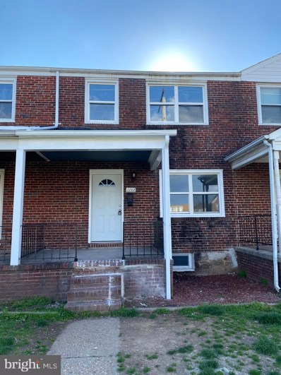 1102 Dundalk Avenue, Baltimore, MD 21224 - #: MDBA506778