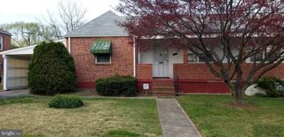 4608 Hellwig Road, Baltimore, MD 21206 - MLS#: MDBA506786