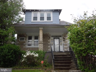 4013 Chesmont Avenue, Baltimore, MD 21206 - #: MDBA506962