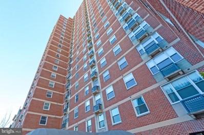 1101 Saint Paul Street UNIT 107, Baltimore, MD 21202 - #: MDBA507000