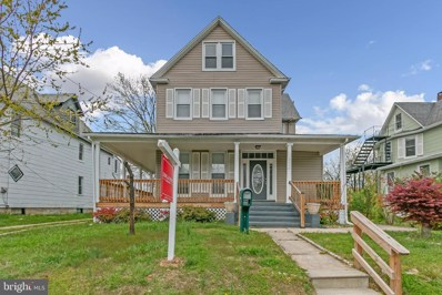 3010 Glenmore Avenue, Baltimore, MD 21214 - #: MDBA507142