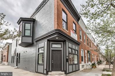 100 N East Avenue, Baltimore, MD 21224 - #: MDBA507204