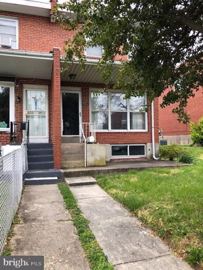 1248 Pine Heights Avenue, Baltimore, MD 21229 - #: MDBA507286