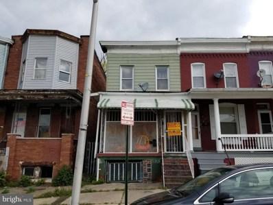 2014 Presbury Street, Baltimore, MD 21217 - #: MDBA507456