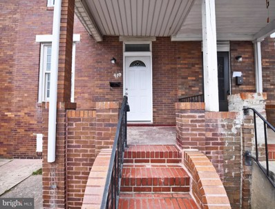 410 N Clinton Street, Baltimore, MD 21224 - #: MDBA507546