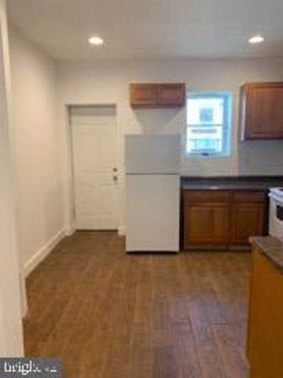 2852 W Mulberry Street, Baltimore, MD 21223 - #: MDBA507566