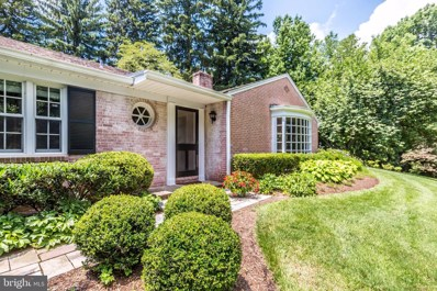 1000 Winding Way, Baltimore, MD 21210 - #: MDBA507664