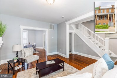 3114 Cliftmont Avenue, Baltimore, MD 21213 - MLS#: MDBA507742