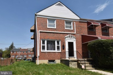 1110 Sherwood Avenue, Baltimore, MD 21239 - #: MDBA507784