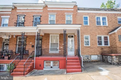 2761 Rayner Avenue, Baltimore, MD 21216 - #: MDBA507794