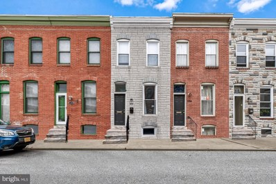 104 N Belnord Avenue, Baltimore, MD 21224 - MLS#: MDBA507872