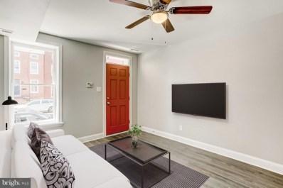 15 S Arlington Avenue, Baltimore, MD 21223 - #: MDBA508014