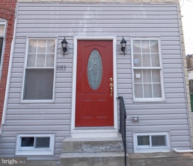 2313 E Fayette Street, Baltimore, MD 21224 - #: MDBA508122