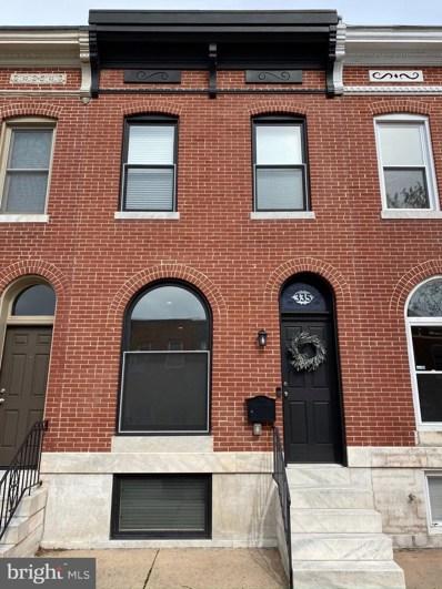 335 S East Avenue, Baltimore, MD 21224 - MLS#: MDBA508204
