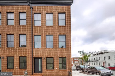 1403 Hanover Street, Baltimore, MD 21230 - MLS#: MDBA508258