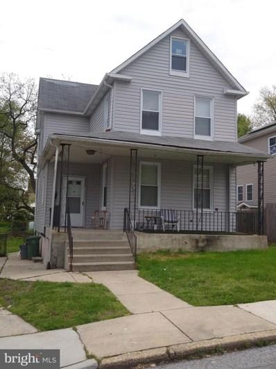 5629 Greenhill Avenue, Baltimore, MD 21206 - #: MDBA508266