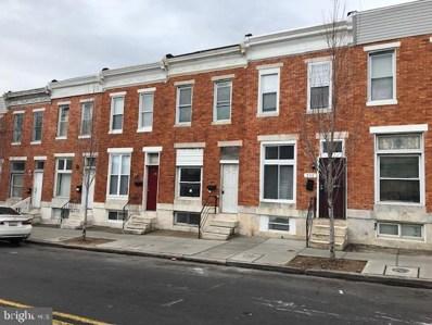 210 N Ellwood Avenue, Baltimore, MD 21224 - #: MDBA508268