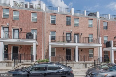 4626 Dillon Place, Baltimore, MD 21224 - MLS#: MDBA508398