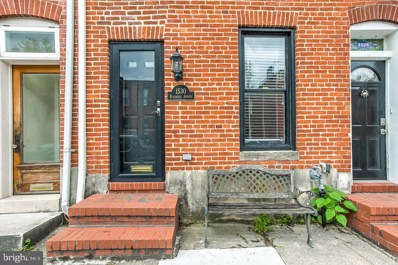1530 Riverside Avenue, Baltimore, MD 21230 - #: MDBA508426