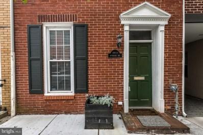1500 1\/2-  Riverside Avenue, Baltimore, MD 21230 - #: MDBA508460