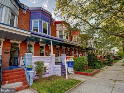 2410 Guilford Avenue, Baltimore, MD 21218 - MLS#: MDBA508934