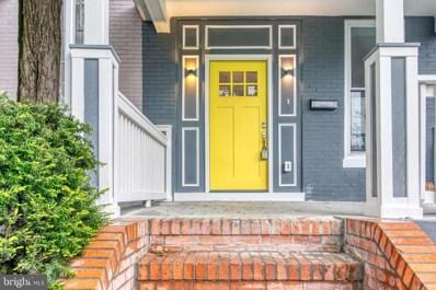 3625 Cottage Avenue, Baltimore, MD 21215 - MLS#: MDBA509016
