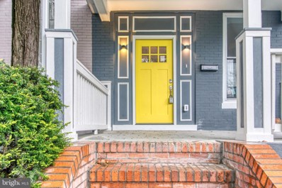 3625 Cottage Avenue, Baltimore, MD 21215 - #: MDBA509016
