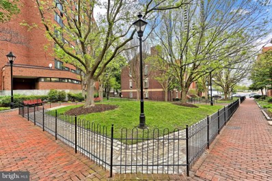 27 Andrew Place UNIT R110, Baltimore, MD 21201 - #: MDBA509058
