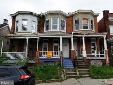 1507 Carswell Street, Baltimore, MD 21218 - #: MDBA509158