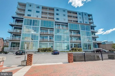 2772 Lighthouse Point East UNIT 217, Baltimore, MD 21224 - #: MDBA509240