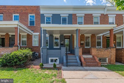 3105 Dudley Avenue, Baltimore, MD 21213 - #: MDBA509298