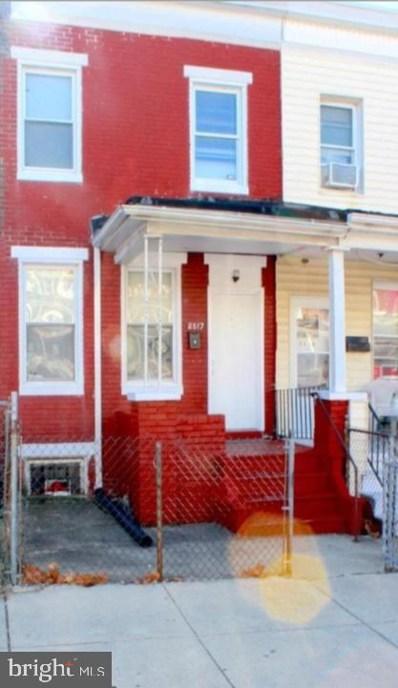 2517 Lauretta Avenue, Baltimore, MD 21223 - #: MDBA509352