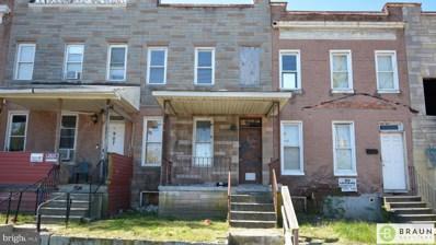 905 E Patapsco Avenue, Baltimore, MD 21225 - #: MDBA509364