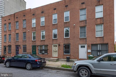 1218 Etting Street, Baltimore, MD 21217 - MLS#: MDBA509406