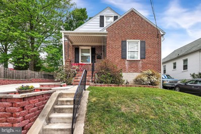 7700 Wilson Avenue, Baltimore, MD 21234 - #: MDBA509684