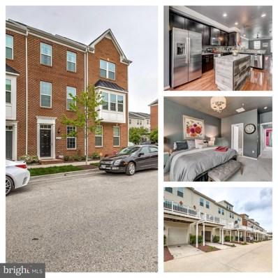 4528 Fait Avenue, Baltimore, MD 21224 - #: MDBA509756