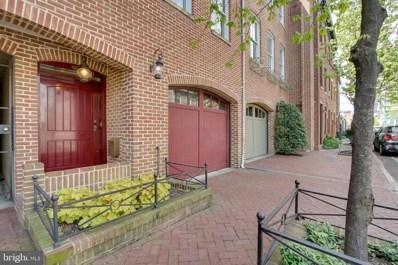 1713 Lancaster Street, Baltimore, MD 21231 - MLS#: MDBA509914