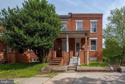 3636 Esther Place, Baltimore, MD 21224 - #: MDBA510042