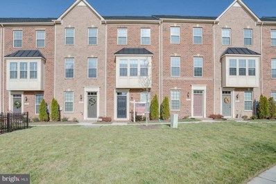 886 S Macon Street, Baltimore, MD 21224 - MLS#: MDBA510056