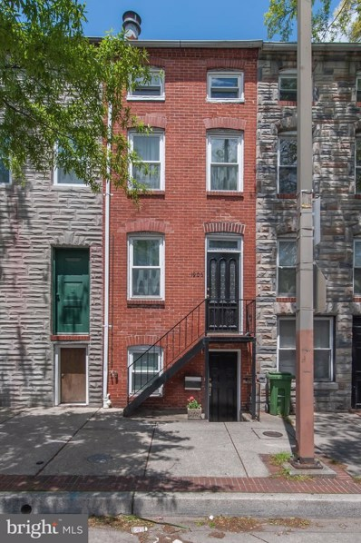 1906 Eastern Avenue, Baltimore, MD 21231 - #: MDBA510066