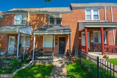 24 N Monastery Avenue, Baltimore, MD 21229 - #: MDBA510128